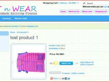 Knit N Wear