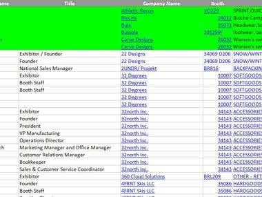 2016-OR Market List