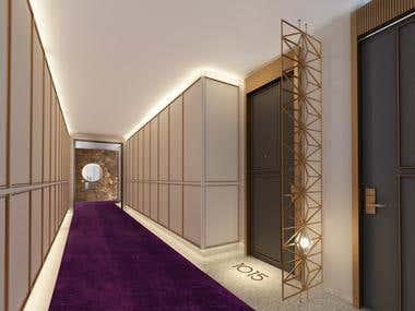 Malaysia Hotel Proposal