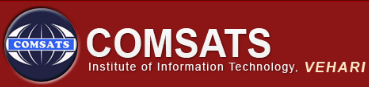 COMSATS Institute of Information and Technology