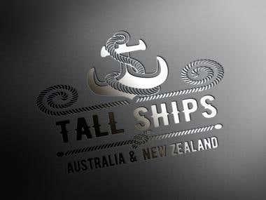 Sailing club Logo