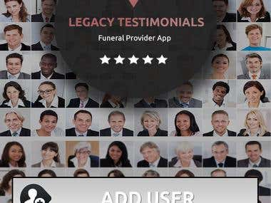 Funeral Provider