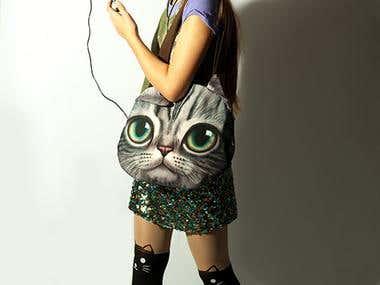 Cat Gurl