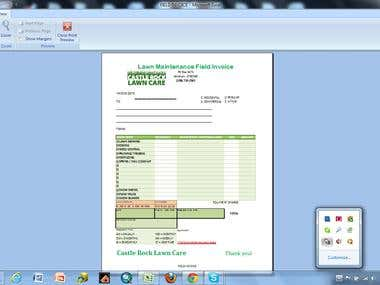Excel_Invoice_Auto_or_Man