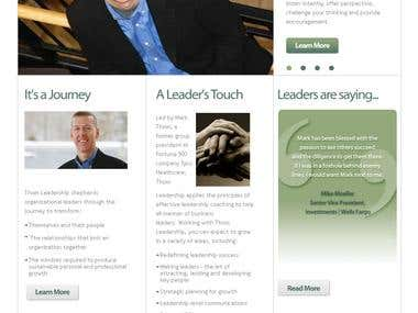 thomleadership.com