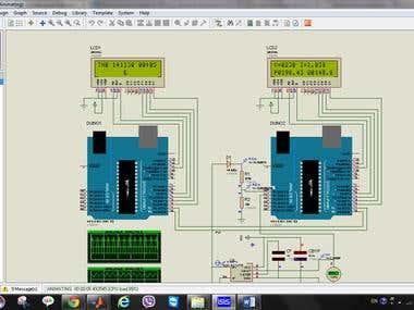 Arduino Smart Meter