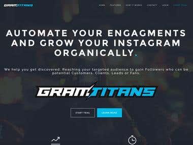 Gram Titans