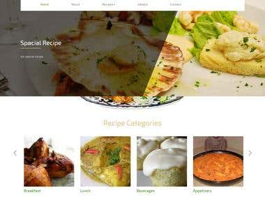 Iyer Food    Recipes  http://iyerfood.com/