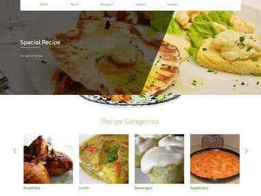 Iyer Food    Recipes  http://iyerfood.com/