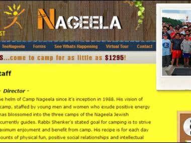 Camp Nageela