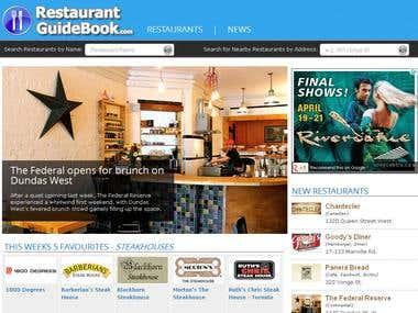 www.restaurantguidebook.com