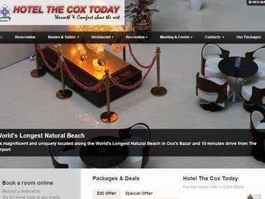 www.hotelthecoxtoday.com
