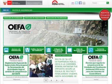 www.oefa.gob.pe
