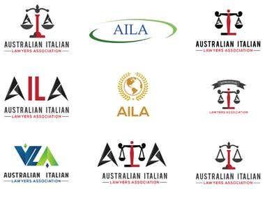 Aila Logos