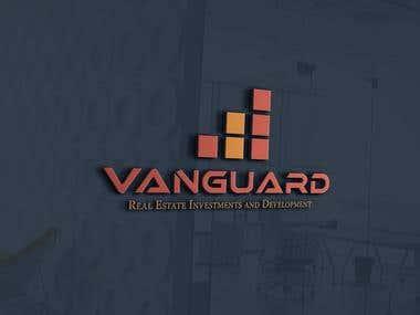 Logo Design for Vanguard