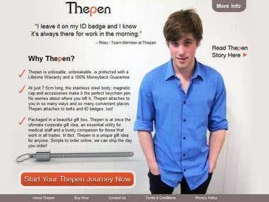 Thepen