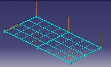 Stillage Model