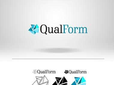 """Brand """" App Qualform """""""