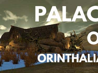 Palace of Orinthalian