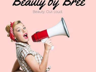 Beauty Brand Advertisement Campaign