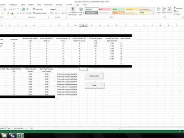 Sample Excel Workbooks