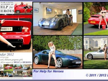 For Help for Heroes