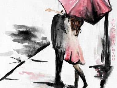 Book Cover - Rain