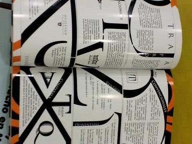 Impresos / Catálogos