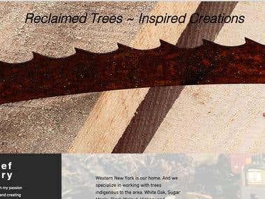 TimberKrete Custom