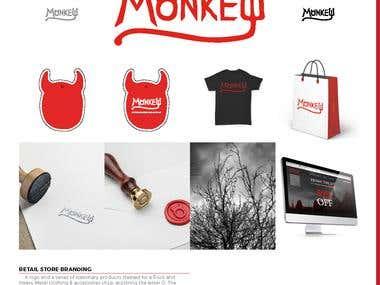 Monkey Music Store