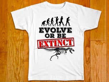 T Shirt Design