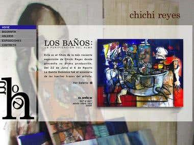 Chichi Reyes