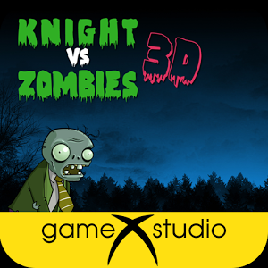 [gameXstudio] Knight Vs. Zoombie