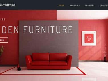 Web Designing For Prime Enterprise