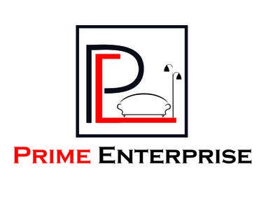 Prime Enterprise Logo