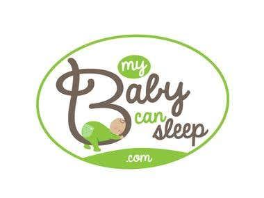 Logo mybabycandesign
