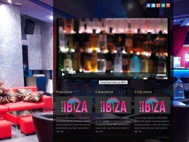 Web Design Club Ibiza