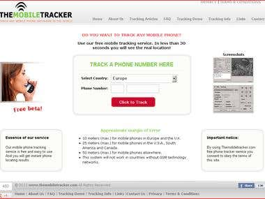 TheMobileTracker