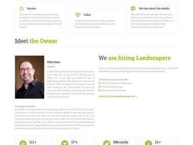 Premium Lawn Scapes               http://premierlawnscapes.c