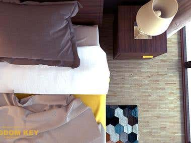 Apartment At istanbul