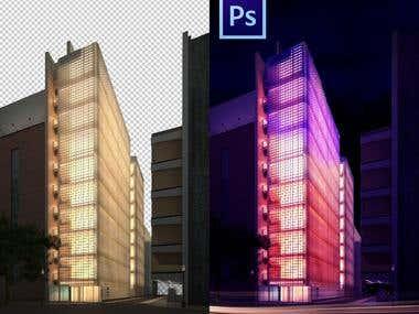 Photoshop Work