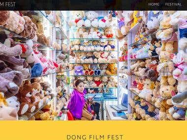 Dong Film Festival