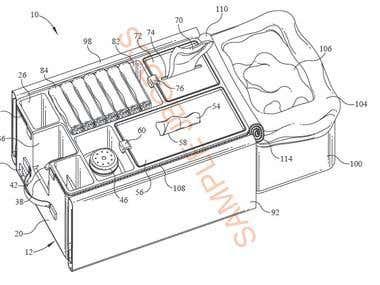 patent Illustration