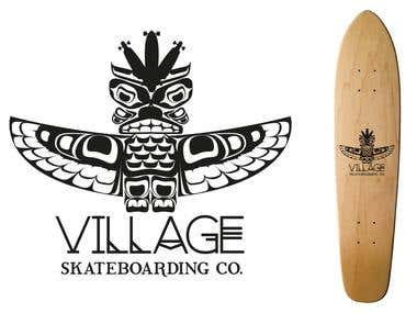 Village Skateboarding Co.