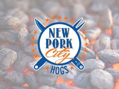 New Pork City Hogs