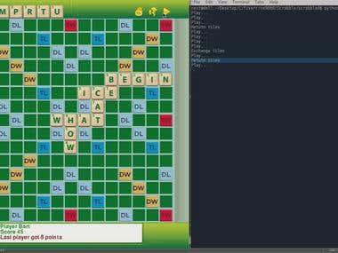 Game Development Python