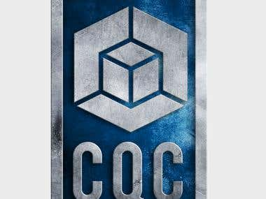 Logo Design for CQC