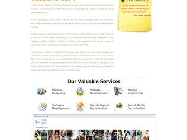 Software and Mobile Application Development company in Delhi