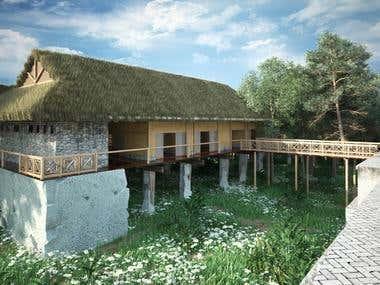 resort in VietNam