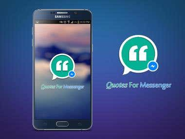Quotes for Messenger